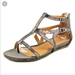 Kenneth Cole Gladiator Sandals